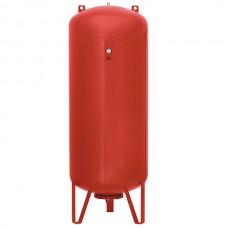 Вертикален разширителен съд 500 л. (до 10 bar) WATES