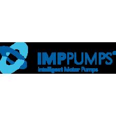 IMP Pumps - циркулационни помпи за гореща и студена вода