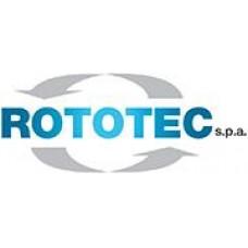 ROTOTEC - резервоари за вода и храни