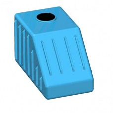 "Резервоар за вода тип ""Стълбищен"" SS500"